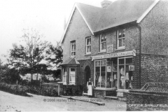 The Post Office Chapel Road Smallfield