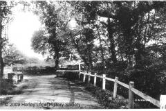 shipley bridge junction