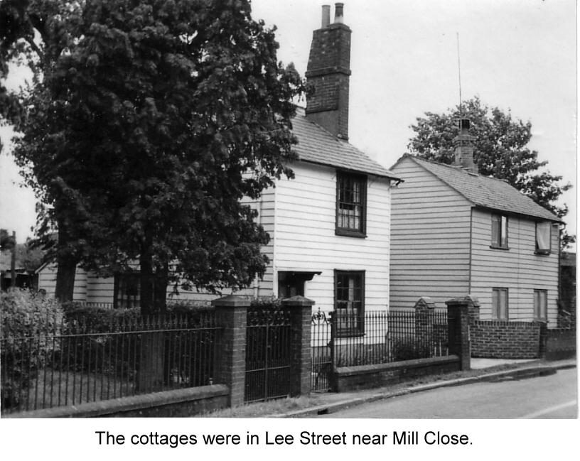 cottages lee st dem