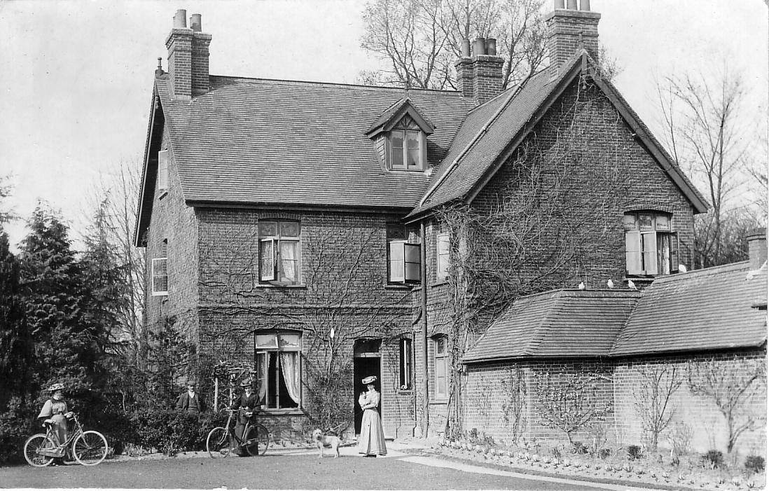 ruthven bonehurst rd 1907
