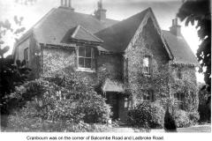 cranbourne balcombe rd ladbroke rd