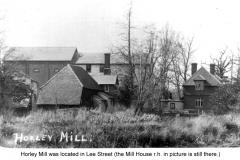 horley mill