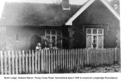north lodge gatwick manor