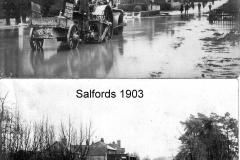 salfords november 1903