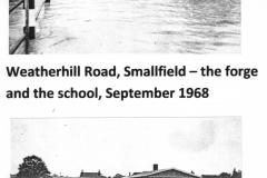 weatherhill road 1968