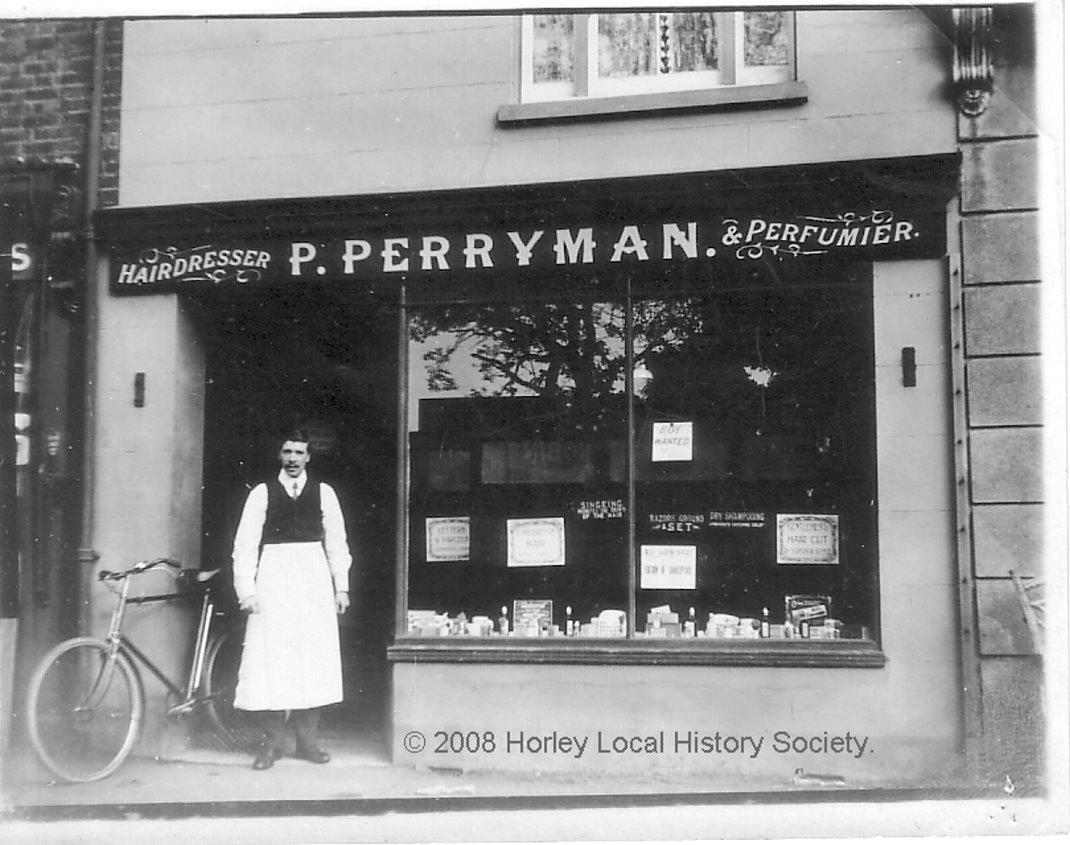 Perryman
