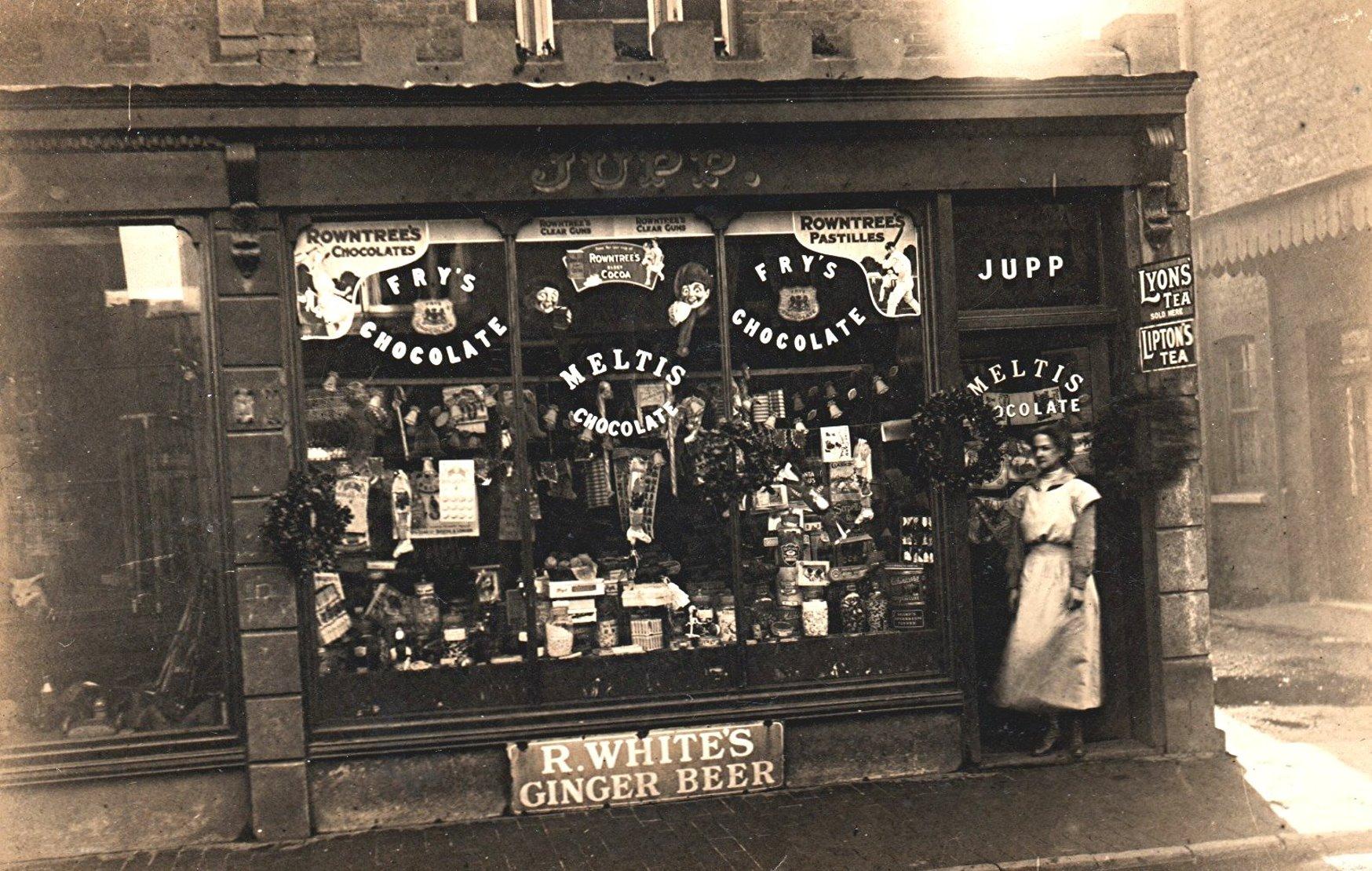 copy of jupps shop