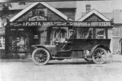 Flint  Sons c1910