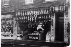 sherwin shop fronts