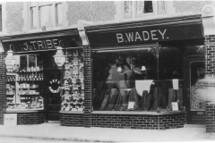 tribe and wadey shops high st