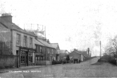 Brighton Terrace 1911