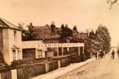 balcombe rd early 1920s