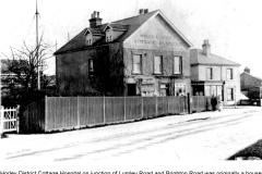 horley cottage hospital