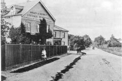 hospital brighton road