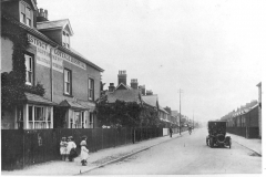 lumley road and hospital