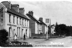 shipley bridge inn