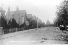 yattendon road