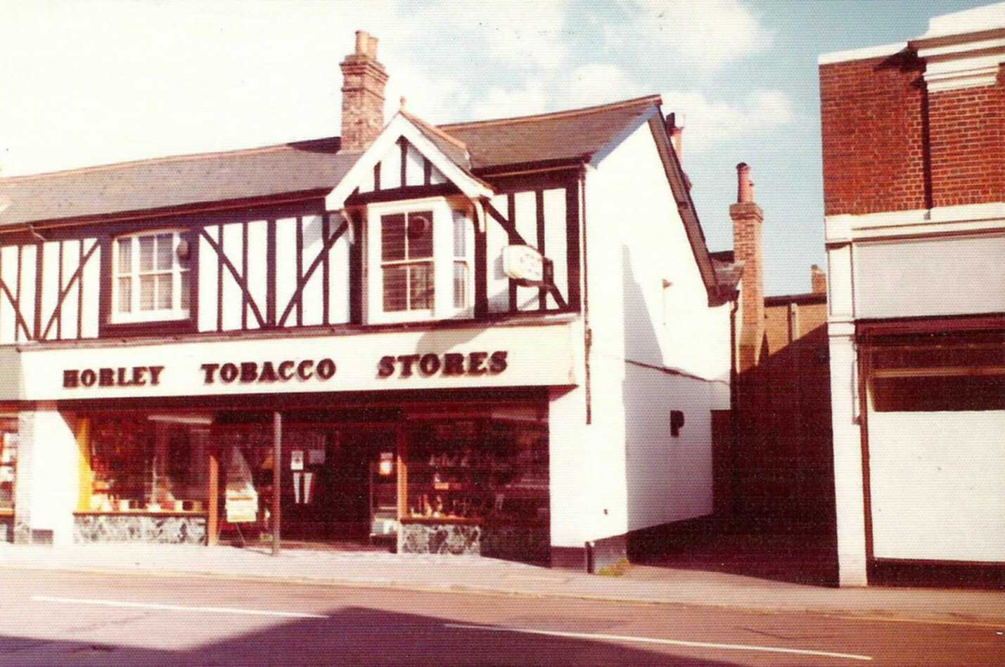 high st  10-12  1975.00  horley tobacco stores