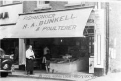 Bunkell 1955