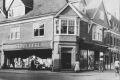 high st  11-13  1955.00  grosvenor house stapley ladies