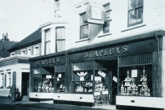 high st  38-40  1955.00q stapleys grocers