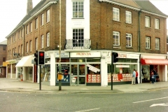 victoria rd  101  1990.00  prudential property services