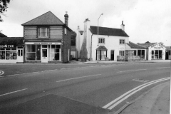 victoria rd  163  1982.10  cottage and horley cycle  tackle shop