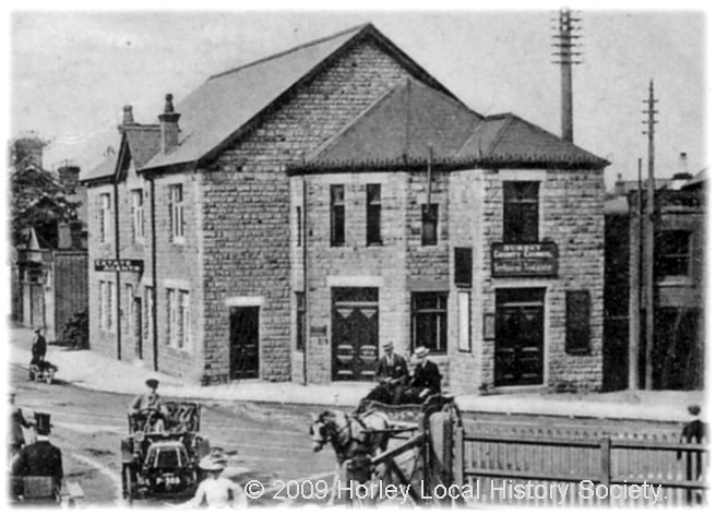 scc technical institute yattendon rd 1903