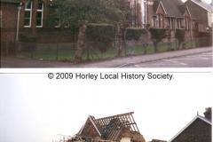 albert rd school 1988