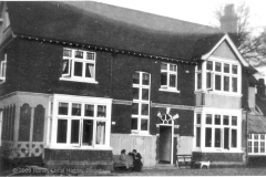 hightrees newhouse lane 1922