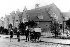 lumley rd school 1907