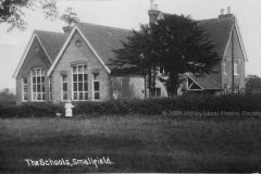 smallfield school