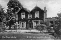 the grove 1923