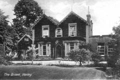 the grove school 1923 dem