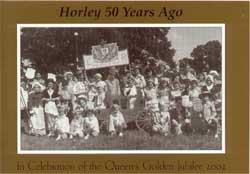 Book: Horley 50 Years Ago