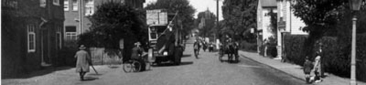 Horley Local History Society