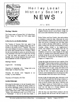 HLHS Newsletter July 2010