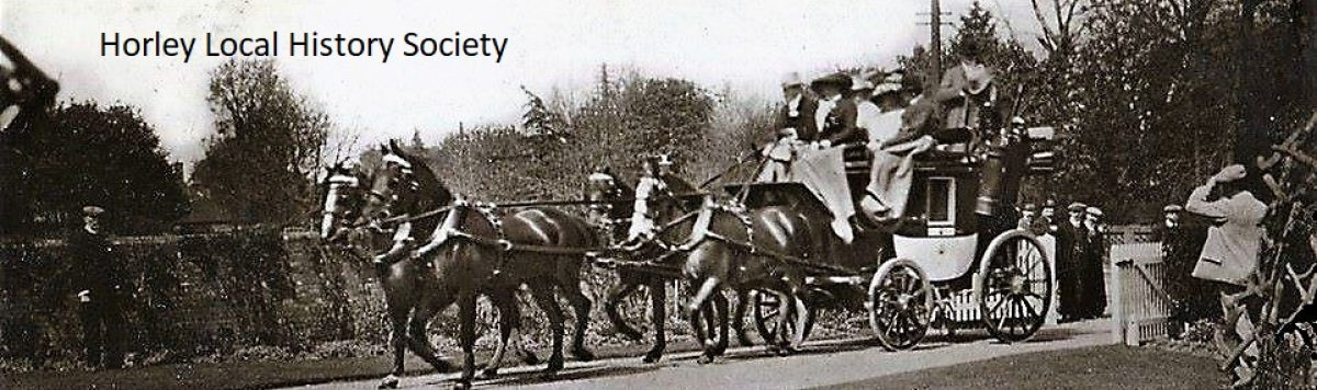 Horley Local History Society
