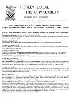 HLHS-November-2013-Newsletter