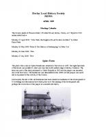Newsletter-April-2009
